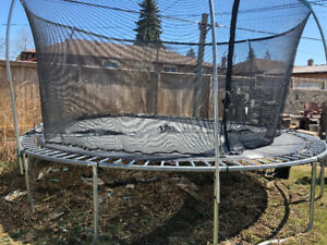FREE for pickup trampoline