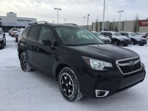 2017 Subaru Forester 2.0XT Limited  - Navigation