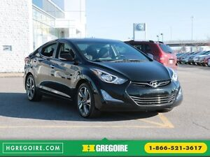 2015 Hyundai Elantra Limited AUTO TOIT CAMERA NAV BLUETOOTH