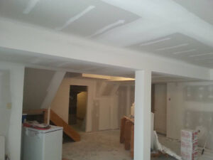 FOR ALL YOUR DRYWALL NEEDS !!! London Ontario image 7