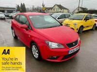 2012 SEAT Ibiza SE Hatchback Petrol Manual