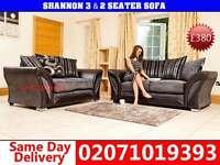 Shamon 3+2 Sofa--Order Now!