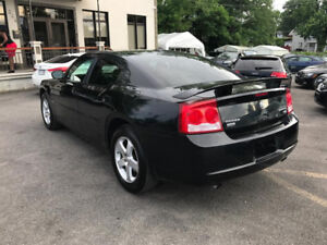 2009 Dodge Charger RT AWD