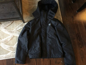 Boy's Abercrombie Spring/Fall Jacket