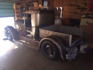 1926 studebacker  project truck