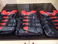 Children's life jacketd