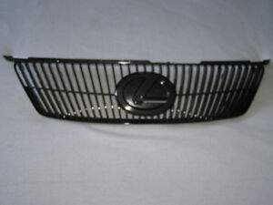 NEUF Lexus IS250 IS350 Grille 2006 2007 2008 Front Bumper Gril