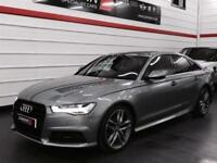2015 Audi A6 Saloon 2.0 TDI ultra S Line S Tronic 4dr (start/stop)