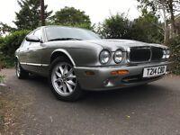 Jaguar XJ8 3.2 V8 Auto LWB