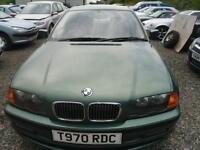 1999 BMW 3 SERIES 323i SE CHOICE OF 2 BMWS AVAILABLE