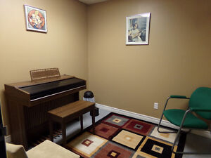 PIANO LESSONS AVAILABLE AT ALEXANDRIA MUSIC ACADEMY! Cornwall Ontario image 7