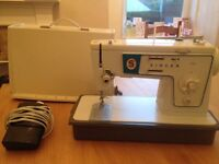 Singer 416 sewing machine