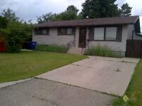 Montgomery House (Bungalow) for Rent August 1st