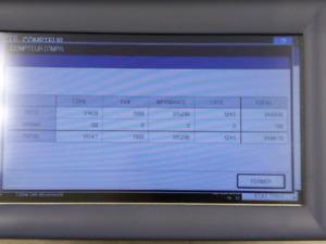 Photocopieur toshiba DP5570