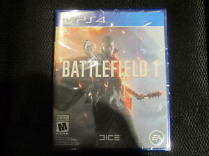 Battlefield 1 - Brand New and Sealed!