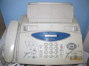 Téléphone / Télécopieur