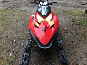2008 Polaris 800 Prince George British Columbia image 4