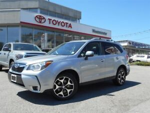 2014 Subaru Forester XT Touring Limited