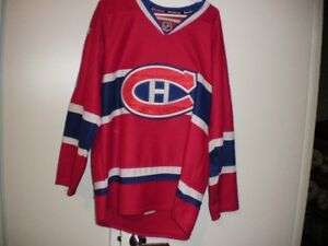 Montreal Canadiens Carey Price jersey sz Large