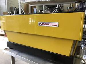 Cheap Pre-Owned La Marzocco Linea AV Commercial Coffee Machine Roselands Canterbury Area Preview