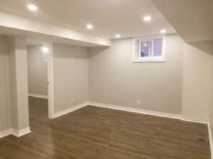 Newly Renovated - 1 Bedroom for rent