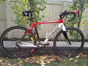 For Sale: Specialized Tri Cross Expert