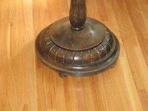 Antique Stained Glass Lamp Regina Regina Area image 3