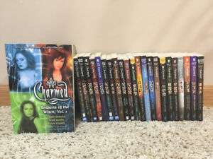 Charmed Tie-In Collection