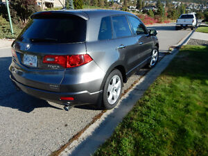 2008 Acura RDX leather SUV, Crossover 73 km