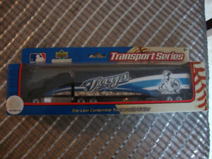 SCALE MODEL TORONTO BLUE JAYS TRUCK