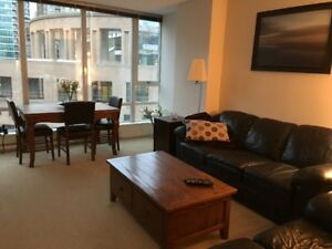2 Bedroom Condo Downtown Vancouver, Library District