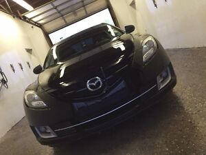 2013 Mazda Mazda6 GT Sedan