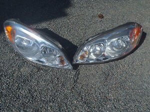 06-13 Impala Headlights-Tail Lights