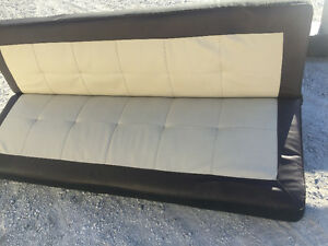 NEW FUTON $150.00 CALL ELIZABETH CELL (204) 229-3266