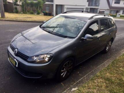 2014 Volkswagen Golf Wagon----perfect car moving sale