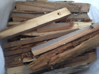 EASTERN FIREWOOD INC. BAGS OF KINDLING FOR SALE!