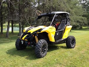 2013 Can-Am Maverick