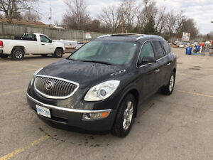 2011 Buick Enclave CX AWD SUV, Crossover