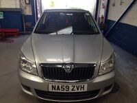Skoda Octavia 1.9 diesel , full history , mechanically sound and won't let you down