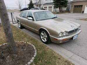 1999 Jaguar XJ8 Vanden Plas $5000obo