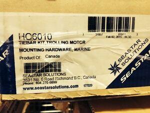 Trolling Motor Tie Bar Kit - Complete (hydraulic steering) Peterborough Peterborough Area image 3