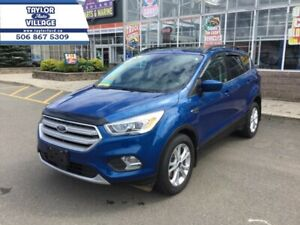 2018 Ford Escape SEL   - Low Mileage,Navigation,Panoramic Roof,B