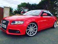 Audi A4! B8 (s-line bora golf vw Audi A3 A5 A6 BMW)