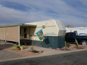 Vacation Home For Sale - Yuma Arizona   Very Very Affordable