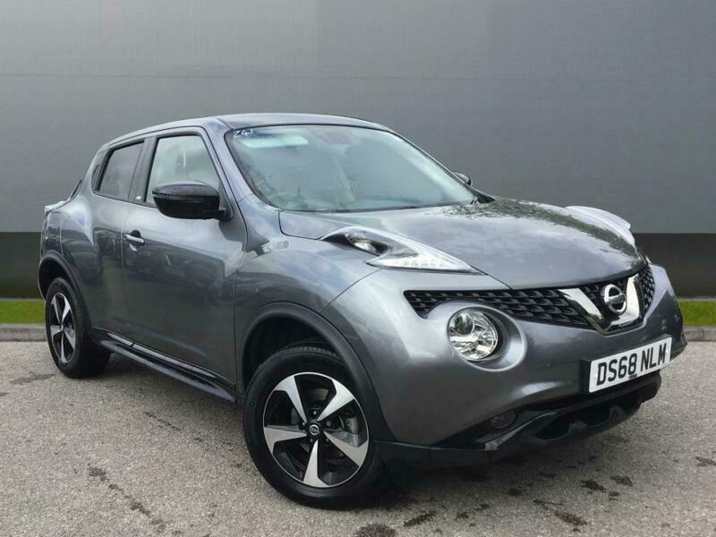 Nissan Juke 1 5 dCi Bose Personal Edition 5dr | in Sunderland, Tyne and  Wear | Gumtree
