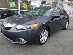 2013 Acura TSX Technology Package