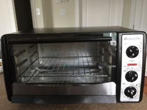 Bravetti Toaster Oven