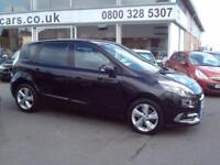 2012 Renault Scenic 1.5 dCi Dynamique TomTom Energy 5dr [Start Stop] 5 door MPV