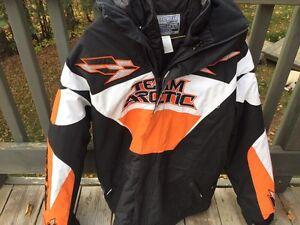 Team Artic authentic Artic Cat Winter Jacket
