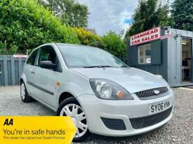 image for 2006 Ford Fiesta 1.25 Style 3dr HATCHBACK Petrol Manual
